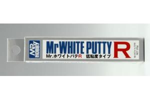Mr. White Putty R - bílý tmel (řídký) 25g - P123