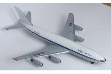 Model Kit letadlo 7001 - Ilyushin IL-86 (1:144)