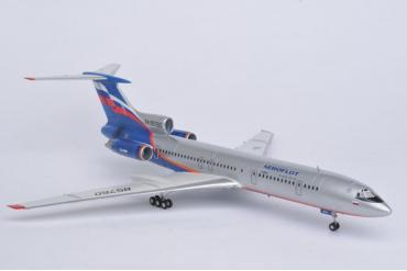Model Kit letadlo 7004 - Tu-154M Russian Airliner (1:144)