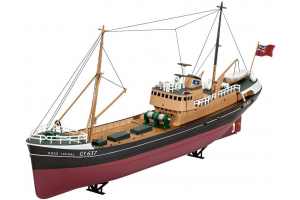 Northsea Fishing Trawler (1:142) - 05204