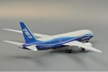 Model Kit letadlo 7008 - Boeing 787-8 Dreamliner (1:144)