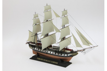 "Model Kit loď 9034 - French Frigate ""Acheron"" (1:200)"