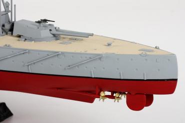 "Model Kit loď 9039 - Battleship ""Dreadnought"" (1:350)"