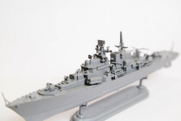 Model Kit loď 9054 - Russian Destroyer Sovremenny (1:700)