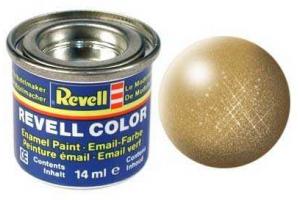 32194: metalická zlatá (gold metallic) - Email