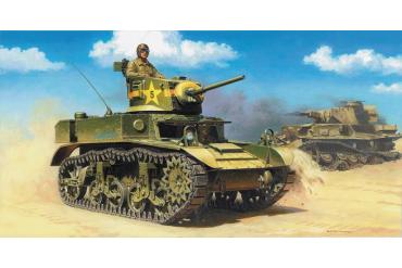 Model Kit tank 6498 - M3A1 (1:35)
