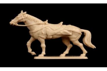 Model Kit figurky 6126 - ARAB WARRIORS (MEDIEVAL ERA) (1:72)