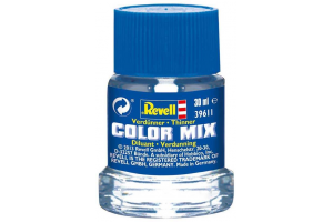 Color Mix - ředidlo 30ml - 39611