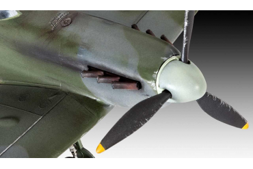 Plastic ModelKit letadlo 03959 - Supermarine Spitfire Mk. II (1:48)