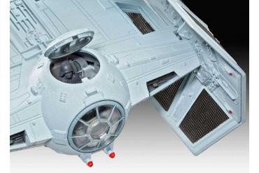 Plastic ModelKit SW 03602 - Dath Vader´s TIE Fighter (1:121)