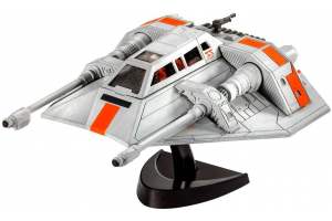 Star Wars - Snowspeeder (1:52) - 03604