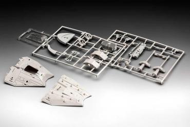 Plastic ModelKit SW 03604 - Snowspeeder (1:52)