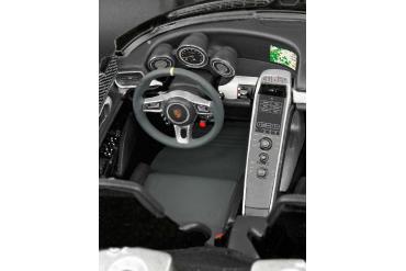 Plastic ModelKit auto 07026 - Porsche 918 Spyder (1:24)