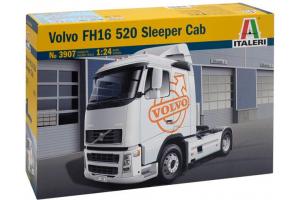 VOLVO FH16 520 SLEEPER CAB (1:24) - 3907