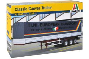 CANVAS TRAILER (classic) (1:24) - 3908