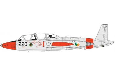 Classic Kit letadlo A03050 - Fouga Magister (1:72)