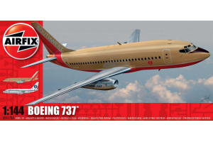 Boeing 737-100 (1:144) - A04178A