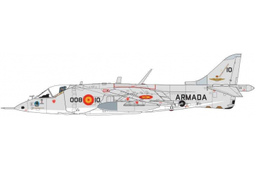Classic Kit letadlo A04057 - Harrier AV-8A (1:72) - nová forma
