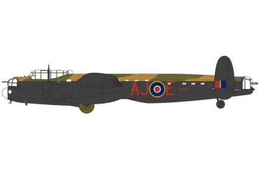 Classic Kit letadlo A09007 - Avro Lancaster 'Dambusters' (1:72)