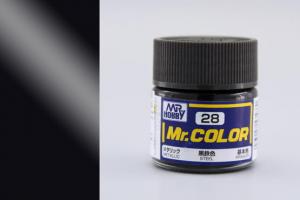 Mr. Color - C028: Ocel metalická
