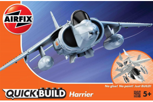Quick Build Harrier - J6009