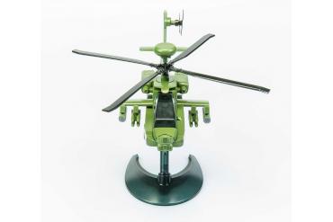 Quick Build vrtulník J6004 - Boeing Apache