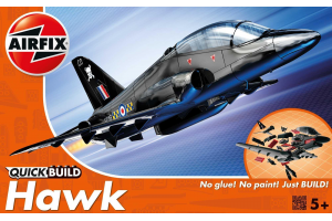 Quick Build BAE Hawk - J6003