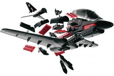 Quick Build letadlo J6003 - BAE Hawk