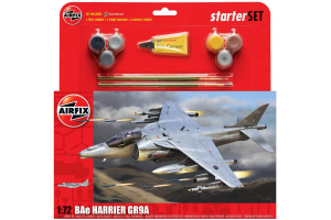 Bae Harrier GR9 (1:72) - A55300