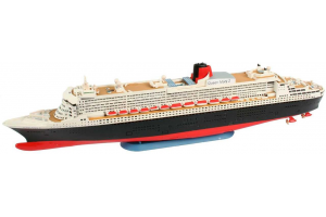 Queen  Mary 2  (1:1200) - 05808