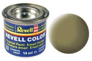 32142: matná olivově žlutá (olive yellow mat) - Email