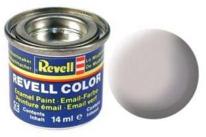 Barva Revell emailová - 32143: matná šedá (grey mat USAF w.)