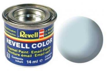 Barva Revell emailová - 32149: matná světle modrá (light blue mat)