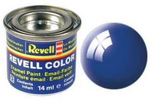52: lesklá modrá (blue gloss) - Email