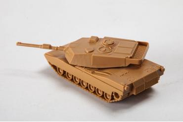 Wargames (HW) tank 7405 - Abrams M1 A1 (1:100)