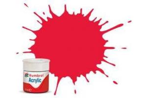 238: Arrow Red - Gloss - 12ml - Acrylic