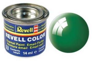 32161: lesklá smaragdově zelená (emerald green gloss) - Email