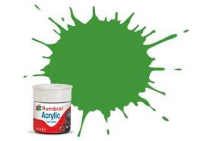 RC408: Apple Green - Matt - 14ml - Acrylic