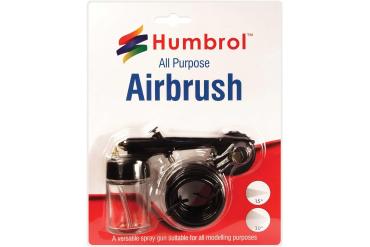 Humbrol All Purpose Airbrush AG5107 - sada pro airbrush blister