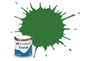 131: Mid Green - Satin - 14ml - Email