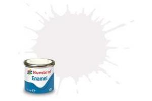 Humbrol barva email AA1482 - No 135 Varnish - Satin - 14ml