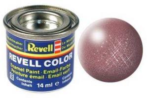 32193: metalická měděná (copper metallic) - Email