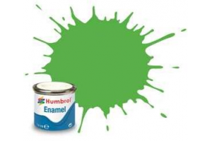 208: Fluorescent Signal Green - Gloss - 14ml - Email