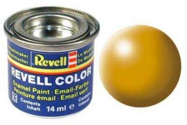Barva Revell emailová - 32310: hedvábná žlutá (yellow silk)
