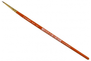 Humbrol Palpo Brush AG4231 - štětec (velikost 000)