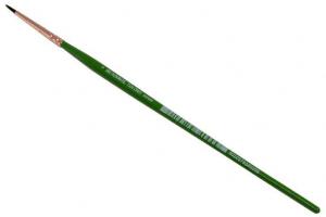 Humbrol Coloro Brush - štětec (velikost 0) - AG4000