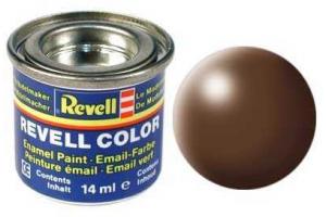 381: hedvábná hnědá (brown silk) - Email