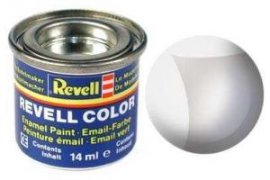 Barva Revell emailová - 32101: leská čirá (clear gloss)