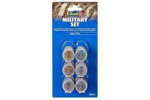 Sada 39075 - Military Set - aqua