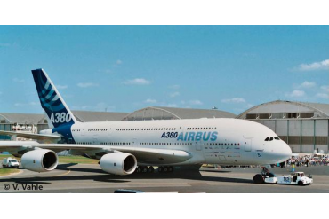 "Air A380 ""New Livery"" (1:144) - 04218"